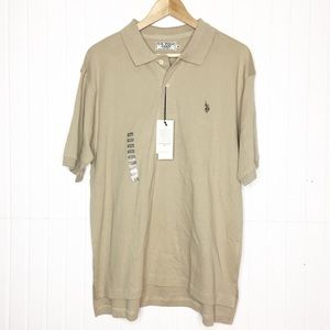 Other - NWT U.S Polo Shirt Size M